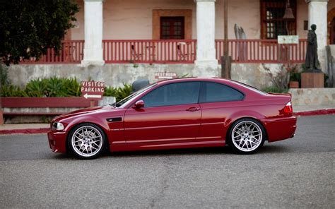red bmw e46 bmw m3 e46 red wallpaper 1920x1200 16163