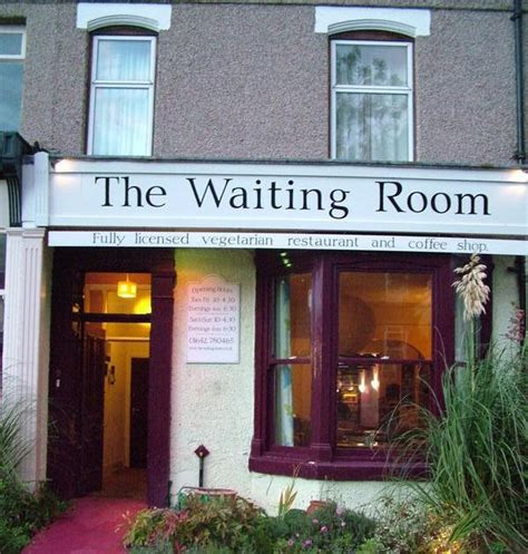 the waiting room review darlington councillor restaurant review the waiting room eaglescliffe