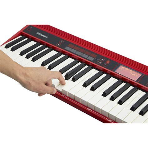 Keyboard Roland Usb roland go 61k 171 keyboard