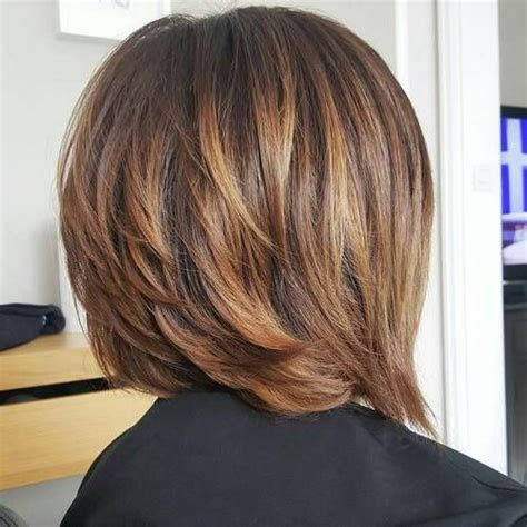 graduale bobs hairstyles 17 best ideas about bob with layers on pinterest color