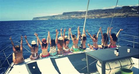blue spirit catamaran gran canaria blue spirit catamaran tours maspalomas boat excursions