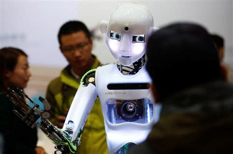 film with robot teachers researchers are developing robotic teachers for primary