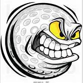 Golf Ball Clip Art Free Vector | Clipart Panda - Free Clipart Images