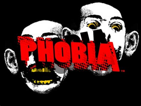 phobia haunted houses haunted house review phobia the cougar claw