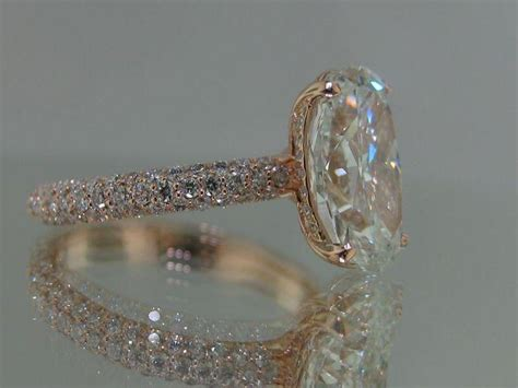 josh levkoff collection rings 14k gold