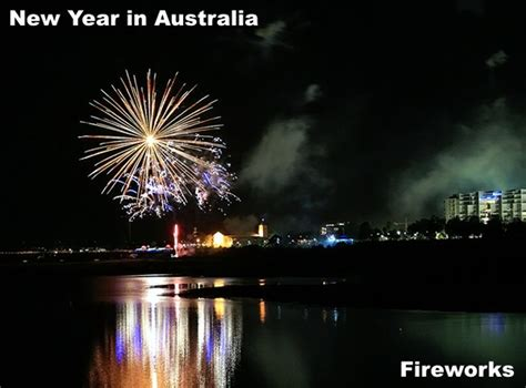 new year australia new year australia and new zealand
