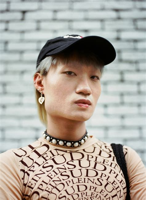 Coco Zhou | taiwanese street style keeps getting better can you keep