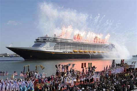 big boat dream man 7 stunning new cruise ships to watch for in 2015