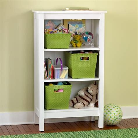 land of nod bookcase the land of nod bookcases white simple