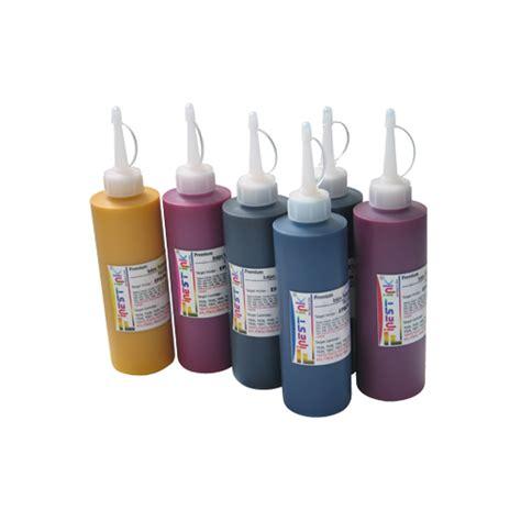 Tinta Sublim Untuk Kaos Mug Gelas Epson 100ml Light Magenta 1 toko pin menjual mesin pin bahan baku pin tumbler t 200
