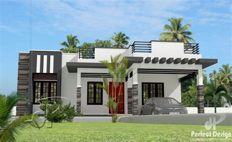 3 bhk modern contemporary home in 1890 sq ft kerala home design and floor plans 1044 square 3 bedroom contemporary modern single floor home design and plan home pictures
