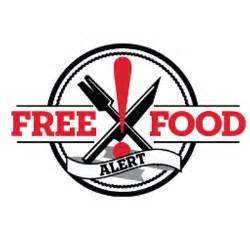 Free Food Free Food At Ou Freefoodatou