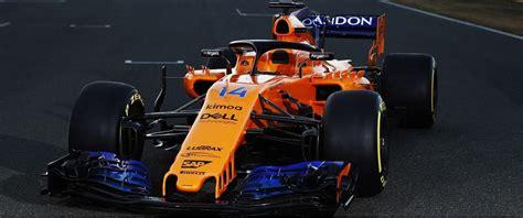 Veli Pepaya formula1 ecco la nuova mclaren mcl33 232 arancio papaya