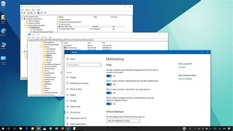 how to control windows 10 the settings guide makeuseof how to remove windows 10 s settings app tips windows central