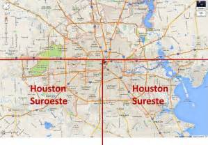 houston mapa houston mapa images