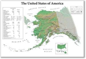 top 1000 the united states of america from alaska s