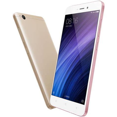 Xiaomi Redmi 4a 2 16 Gb Gold xiaomi redmi 4a 2gb 16gb gold jakartanotebook