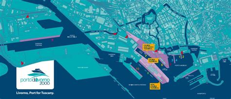 porto livorno partenze portolivorno2000 crociere