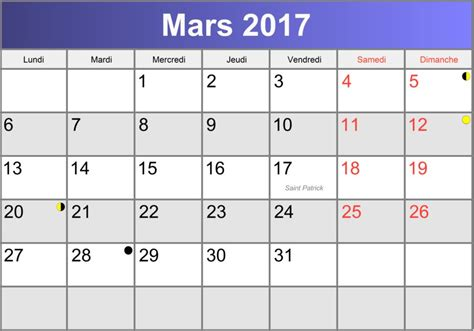 Calendrier 4 Mars Pin Calendrier 2013 Mars On