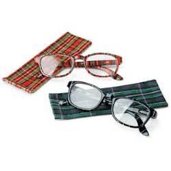 tartan plaid reading glasses improvements polyvore