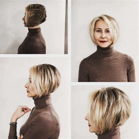 bib haircuts that look like helmet bob hairstyles for 2018 on trend styles to try this year