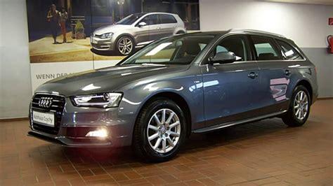 Audi A4 Avant Attraction 2 0 Tdi by Audi A4 Avant 2 0 Tdi Multitronic Attraction Fa186022