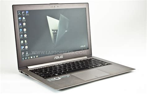 Laptop Asus Zenbook Prime asus zenbook prime ux31a review ultrabook reviews
