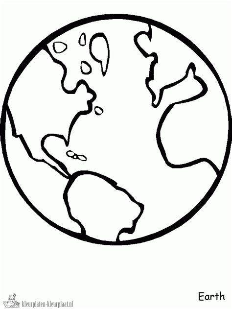 printable coloring pictures of the world kleurplaten wereld kleurplaten kleurplaat nl