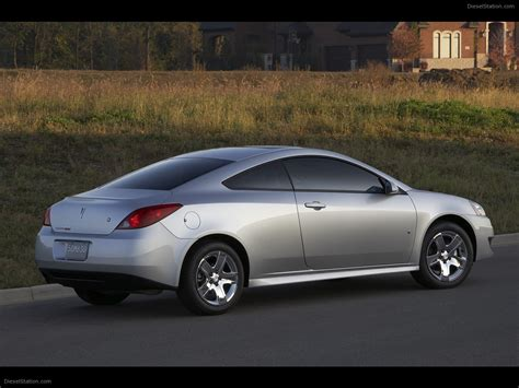 pontiac g6 2009 pontiac g6 coupe car wallpaper 03 of 10