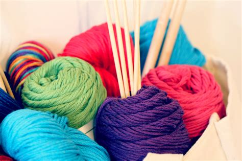 how to start a new of yarn knitting image gallery knitting yarn