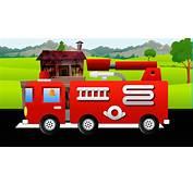 Feuerwehrwagen  Fire Truck YouTube