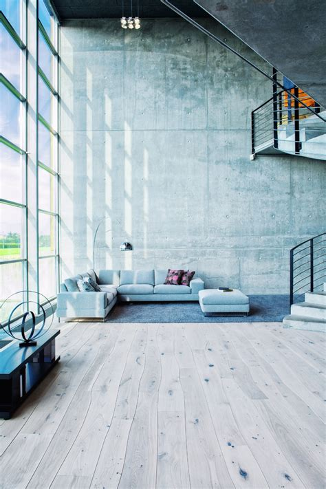 Industrial Style Floor L Bolefloor Curved Wood Panels Floors As Nature Intended