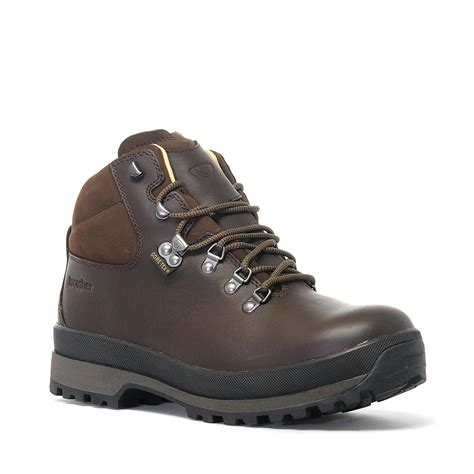 walking boots brasher walking boots price comparison results