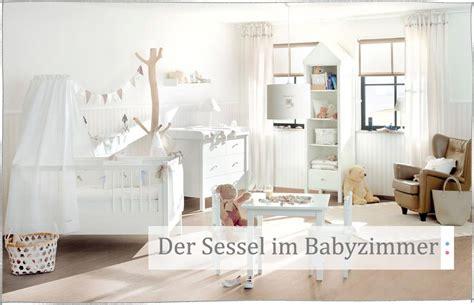 babyzimmer design der sessel im babyzimmer kinder r 228 ume magazin kinder r 228 ume