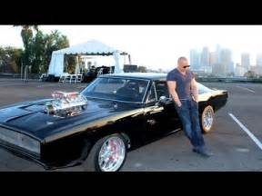 vin diesel s cars car collection 2016