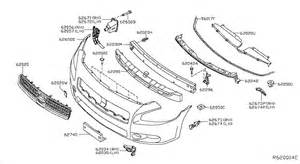Nissan Breakdown 2007 Nissan Altima Front Diagram Auto Parts Diagrams