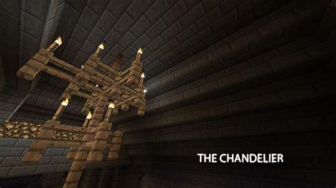 Minecraft Chandelier Designs I Need Help With Lighting Survival Mode Minecraft Java Edition Minecraft Forum