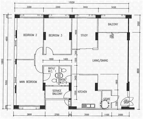 floor plan best views from rooms 53 62 picture of swissotel the choa chu kang street 62 hdb details srx property