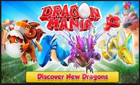 download game dragon city mod apk offline dragon mania apk offline free download for android
