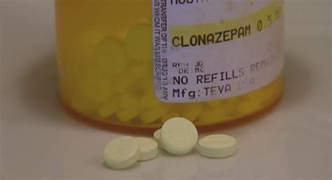 How To Rapidly Detox From Klonopin At Home by Clonazepam Use Abuse And Addiction