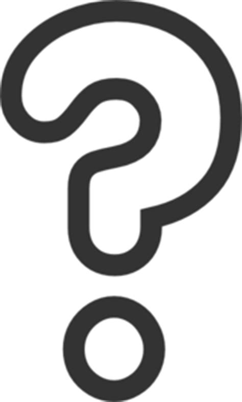 printable bubble question mark bubble question mark clip art at clker com vector clip