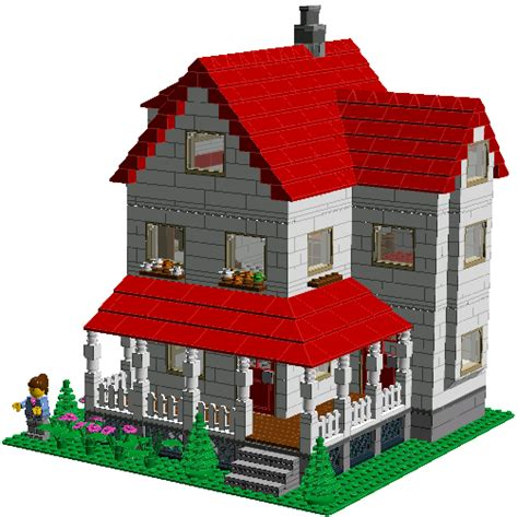lego ideas the lego home