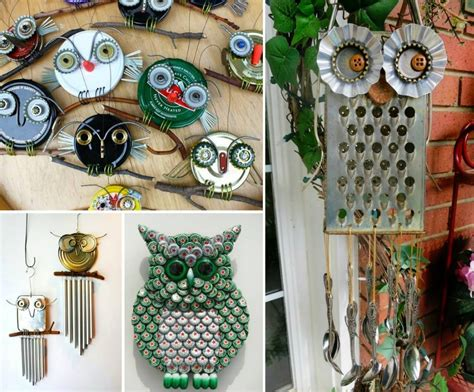 diy decorations recycled diy recycled owl pictures photos and images for and