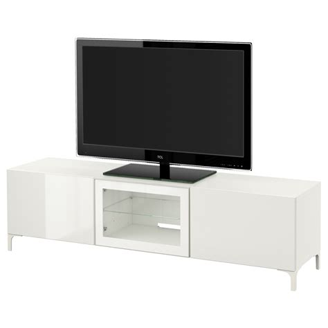 besta tv bench with drawers best 197 tv bench with drawers and door white selsviken high