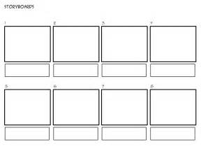 template of a best storyboard template photos 2017 blue maize