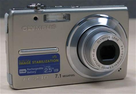 Baterai Kamera Olympus Fe 230 olympus fe 230 reconditioned digital in the box