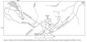 4x4explore hagerman tunnel