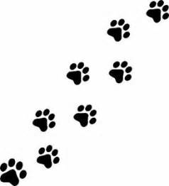 cat paw prints lot of 8 stickers wall decals ebay