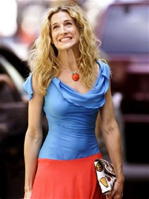 Carie Top la circulation the best and the worst carrie bradshaw