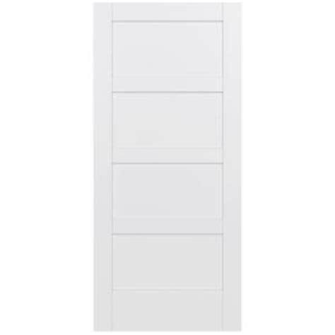 jeld wen 36 in x 80 in moda primed white 6 panel solid jeld wen 36 in x 80 in moda primed pmp1044 solid core